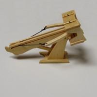 Balista , Model kit