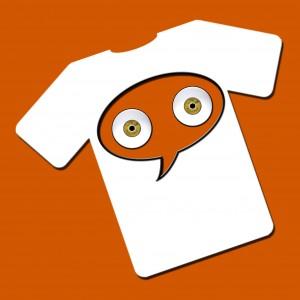 OcchiPazzi animated T-shirt