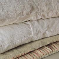 Copricuscino tela antica, cuscino tela rustica, cuscino rustico, cuscino neutro , cuscino shabby chic,cuscino tela antica, cuscino a busta